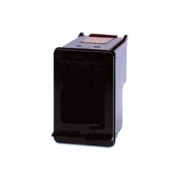 KAK kompatibilní cartridge s HP (č.338) C8765EE, PLCH21, černá (black), inkoustová náplň
