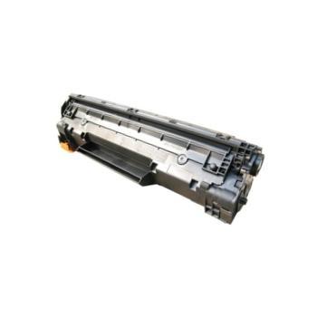 KAK kompatibilní toner s HP CE285A, DH-285A, černý (black), 1.600 stran, toner pro LJ P1102, M1132, M1212