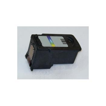 KAK kompatibilní cartridge s Canon CL-513, PLCC35, barevná (color), inkoustová náplň pro Pixma IP2700, MP 240, 250, 260, 270, 480, 490