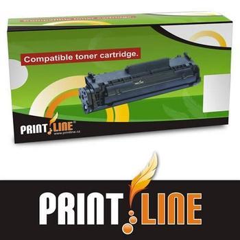 PRINTLINE kompatibilní toner s Canon C-EXV18, DC-CEXV18, černý (black), 8.400 stran, toner pro Canon iR 1020, 1022, 1024