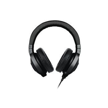 RAZER KRAKEN 7.1 CHROMA USB, RZ04-01250100-R3M1, černé (Black), sluchátka, ovládání hlasitosti, s mikrofonem, USB, skládací, 32 Ohm