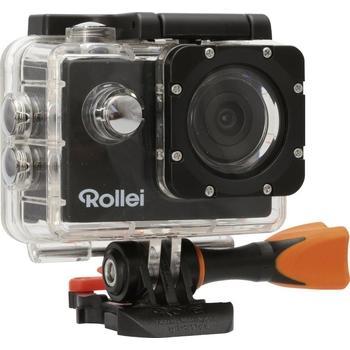 """ROLLEI Action Cam 330, 40292, outdoorová kamera, 3Mpx, Micro SD/SDHC, USB2.0, 1920x1080px, 1,5"""" displej, odolné provedení, voděodolná"""