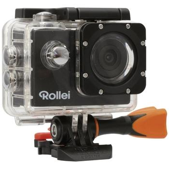 """ROLLEI ActionCam 333, 40293, outdoorová kamera, 3Mpx, Micro SD/SDHC, HDMI, USB2.0, 1920x1080px, 1,5"""" displej, odolné provedení, voděodolná, Wi-Fi"""