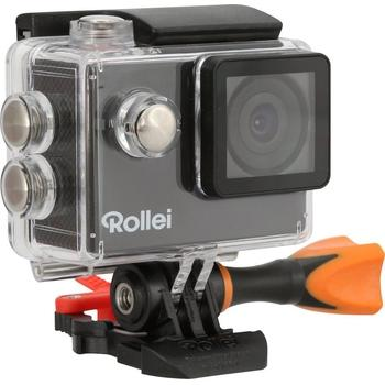 ROLLEI ActionCam 415, 40297, outdoorová kamera, 5Mpx, Micro SD/SDHC, HDMI, USB2.0, 1920x1080px, odolné provedení, voděodolná, Wi-Fi