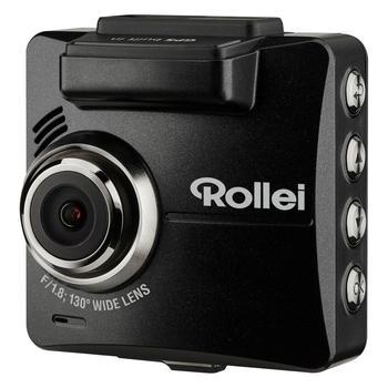 ROLLEI DVR-310 + držák + autonabíječka, 40132, kamera do auta, GPS, až 2560x1440px, mini USB, SDHC karty