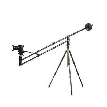 """ROLLEI Mini Crane M1, 20944, stativ, """"žirafa"""" s protizávažím pro použití s DSLR, Max. nosnost 5kg"""