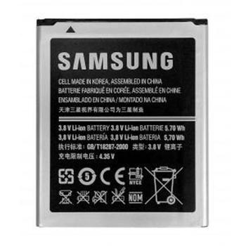 SAMSUNG EB-F1M7FLU, EB-F1M7FLU, bulk, baterie pro Samsung Galaxy S3 mini GT-I8190
