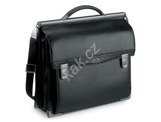 9b9d580814 Brašna pro notebook SAMSONITE CARACTACUS 56L 306 černá (blac