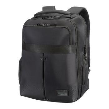 "SAMSONITE LAPTOP BACKPACK 15""-16"" CITYVIBE, 42V*09004, černá (Black), batoh na notebook, do velikosti 16"""