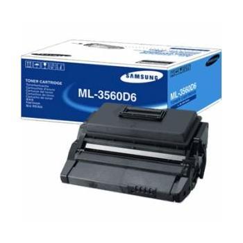 SAMSUNG ML-3560D6, ML-3560D6/ELS, černý (black), 6000 stran, toner pro ML-3560/3561