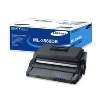 SAMSUNG ML-3560DB, ML-3560DB/ELS, černý (black), 12000 stran, toner pro ML-3560/3561