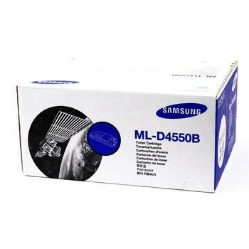 SAMSUNG ML-4550B, ML-D4550B/ELS, černý (black), 20.000 stran, toner pro ML-4550/4551