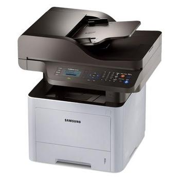 SAMSUNG SL-M4070FR/SEE, SL-M4070FR/SEE, multifunkce, laserová, tiskárna/ skener/ kopírka/ fax, A4, ADF, duplex, 40 str./min.ČB, 1200x1200dpi, USB 2.0, LAN