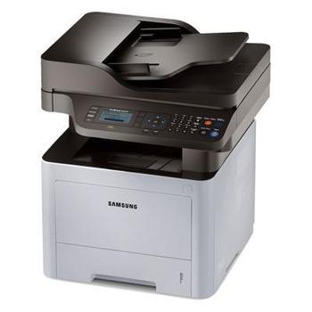 SAMSUNG SL-M3875FD/SEE, SL-M3875FD/SEE, multifunkce, laserová, tiskárna/ skener/ kopírka/ fax, A4, ADF, duplex, 38 str./min.ČB, 1200x1200dpi, USB 2.0, LAN