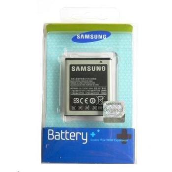 SAMSUNG EB464358VU, EB464358VU, bulk, baterie pro Samsung Galaxy Y Duos (S6102), Galaxy mini II (S6500)