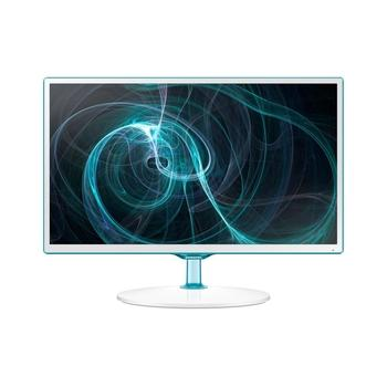 "SAMSUNG T24D391EW-FHD, LT24D391EW/EN, bílý, 24"" LED TV, úhlopříčka 60cm, 1920x1080, CI-slot, 2x HDMI, SCART, VGA, USB, A, 23W"