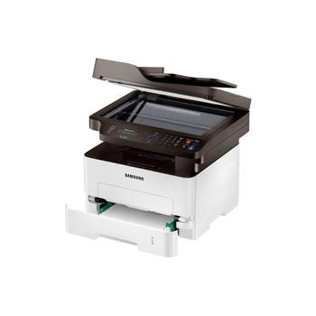SAMSUNG SL-M2885FW, SL-M2885FW/SEE, multifunkce, laserová, tiskárna/ skener/ kopírka, 128MB, A4, ADF, duplex, 28 str./min.ČB, 4800 x 600 dpi, USB 2.0, LAN, Wi-Fi
