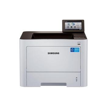 SAMSUNG SL-M4020NX, SL-M4020NX/SEE, tiskárna, laserová, 1 GB, A4, duplex, 40 str./min.ČB, 1200x1200dpi, USB 2.0, LAN