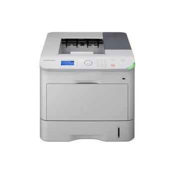 SAMSUNG ML-5515ND, ML-5515ND/SEE, tiskárna, laserová, 256MB, A4, duplex, 52 str./min.ČB, 1200x1200dpi, USB 2.0, LAN