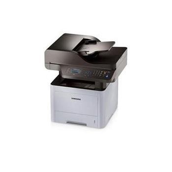 SAMSUNG SL-M4583FX, SL-M4583FX/SEE, multifunkce, laserová, tiskárna/ skener/ kopírka/ fax, 1 GB, A4, duplex, 45str./min.ČB, 1200x1200dpi, USB 2.0
