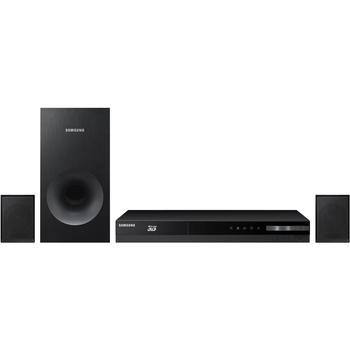 SAMSUNG HT J4200, , 3D Blu-Ray domácí kino, 3D, DLNA, 2.1ch zvuk, DivX, MKV, 250W, USB, LAN, HDMI