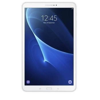 "SAMSUNG Galaxy Tab A 10.1 (SM-T585) LTE, SM-T585NZWAXEZ, bílý (white), tablet, Exynos 7870, 1,6GHz, 1920x1200, 16GB, 2GB, 10.1"", IPS, microSD, GPS, LTE, BT, Wi-Fi, Android 6.0, micro USB"
