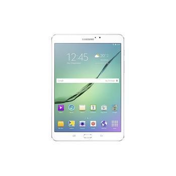 "SAMSUNG Galaxy Tab S2 9.7 (SM-T813), SM-T813NZWEXEZ, bílý (white), tablet, Snapdragon 652, 1,8GHz, 2048x1536, 32GB, 3GB, 9.7"", AMOLED, microSD, BT, Wi-Fi, Android 6.0, micro USB"