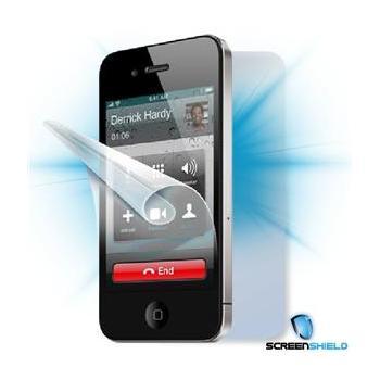 SCREENSHIELD iPhone 4S, APP-IPH4S-B, ochranná fólie na tělo