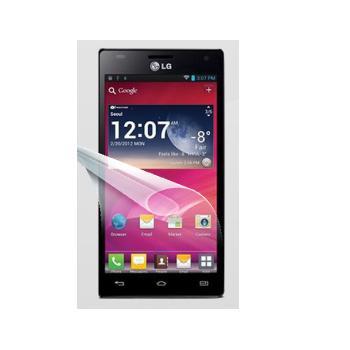 SCREENSHIELD LG-P880-D, LG-P880-D, ochranná fólie displeje pro LG Optimus 4X HD (P880)