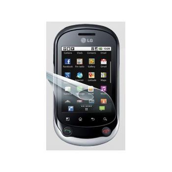 SCREENSHIELD LG-C550-D, LG-C550-D, ochranná fólie displeje pro LG Optimus Chat C550