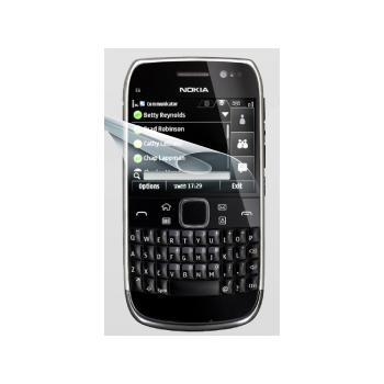 SCREENSHIELD NOK-E600-D, NOK-E600-D, ochranná fólie displeje pro Nokia E6-00