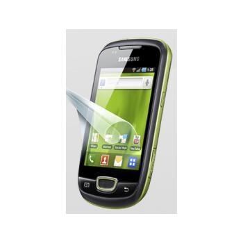 SCREENSHIELD SAM-S5570-D, SAM-S5570-D, ochranná fólie displeje pro Samsung Galaxy mini (S5570)