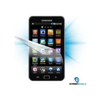 SCREENSHIELD SAM-YPG70-D, SAM-YPG70-D, ochranná fólie displeje pro Samsung Galaxy S Wi-Fi 5.0 (MID) YP-G70
