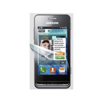 SCREENSHIELD SAM-ST7230E-D, SAM-ST7230E-D, ochranná fólie displeje pro Samsung Wave 723 (S7230)