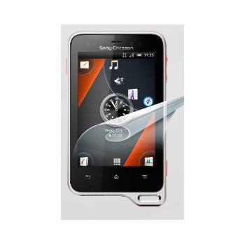 SCREENSHIELD SE-ACT-D, SE-ACT-D, ochranná fólie displeje pro Sony Ericsson Xperia active (ST17)