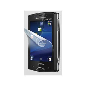 SCREENSHIELD SE-XPMP-D, SE-XPMP-D, ochranná fólie displeje pro Sony Ericsson Xperia mini pro (SK17)