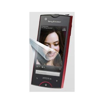 SCREENSHIELD SE-RAY-D, SE-RAY-D, ochranná fólie displeje pro Sony Ericsson Xperia ray (ST18)