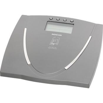 SENCOR SBS 3004BS, , osobní váha