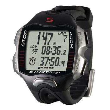 SIGMA RC Move, 04423, černý (black), běžecký sporttester s hrudním pásem