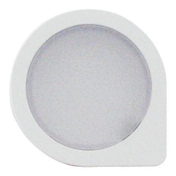 SOLIGHT WL92, WL92, bílá (white), noční LED svítidlo se světelným senzorem