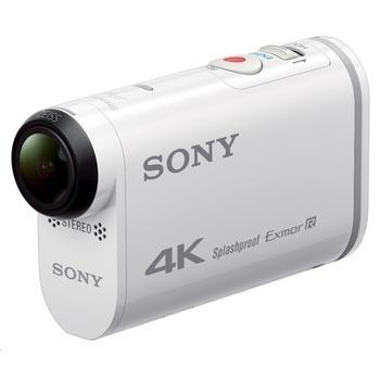 SONY FDR-X1000VR - Live View sada, FDRX1000VR.CEN, outdoorová kamera, Micro SD/SDHC/SDXC, HDMI, USB2.0, 3840x2160px, odolné provedení, voděodolná