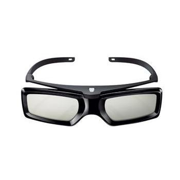 SONY TDG-BT500A, TDGBT500A, černé (Black), 3D brýle, aktivní