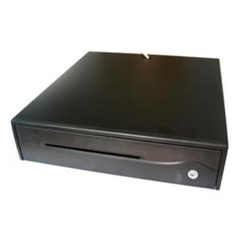 STAR POS-420, POS-201B, černá, pokladní zásuvka, RS232, zdroj, kabel