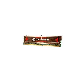 THERMALTAKE Memory Heat Spreader, A1989, chladič, pasivní, měděný