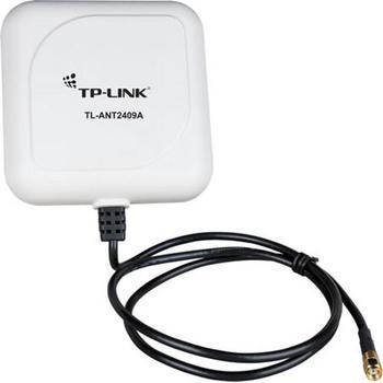 TP-LINK TL-ANT2409A, TL-ANT2409A, směrová anténa, 9dBi, RSMA M, 2,4 GHz