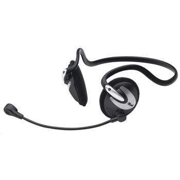 TRUST HS-2200, 14411, černý (black), headset, s mikrofonem, 2x jack 3,5mm