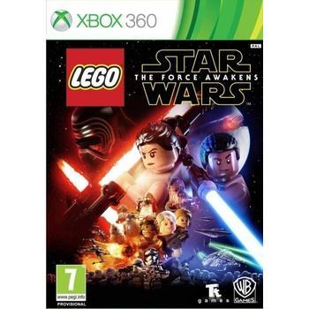 WARNER BROS Lego Star Wars - The Force Awakens, 5051892199476, hra pro Xbox 360, akční, DVD
