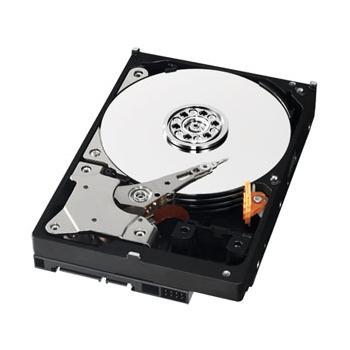 """WESTERN DIGITAL CAVIAR AV GREEN 1TB, WD10EURX, pevný disk, 64MB, SATAIII/600, 7200ot./min., 3,5"""""""