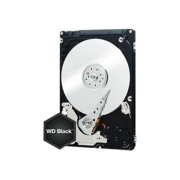 """WESTERN DIGITAL Black WD3200LPLX 320GB, WD3200LPLX, pevný disk, 32MB, SATAIII/600, 7200ot./min., 2,5"""""""