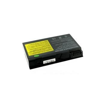 WHITENERGY baterie pro Acer TravelMate 290, 04006, 14,8V, 4400mAh